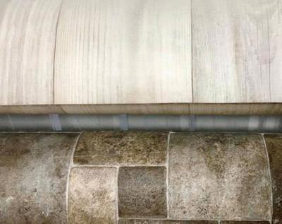 laminate flooring choices on rolls