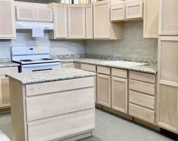 kitchen cabinets for manufactured home