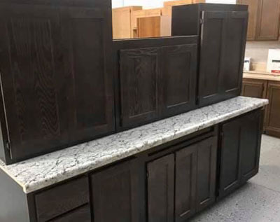 kitchen cabinets for mobile home