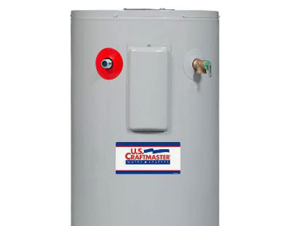 water heaters and furnaces for manufactured homes and rvs